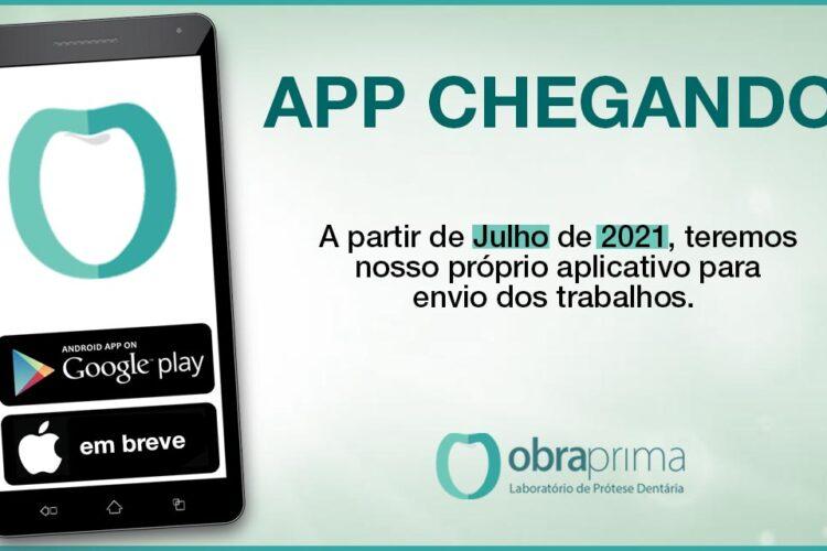 App Obra Prima